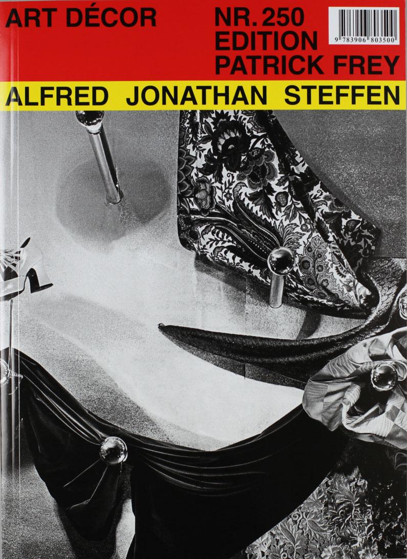 Alfred Jonathan Steffen