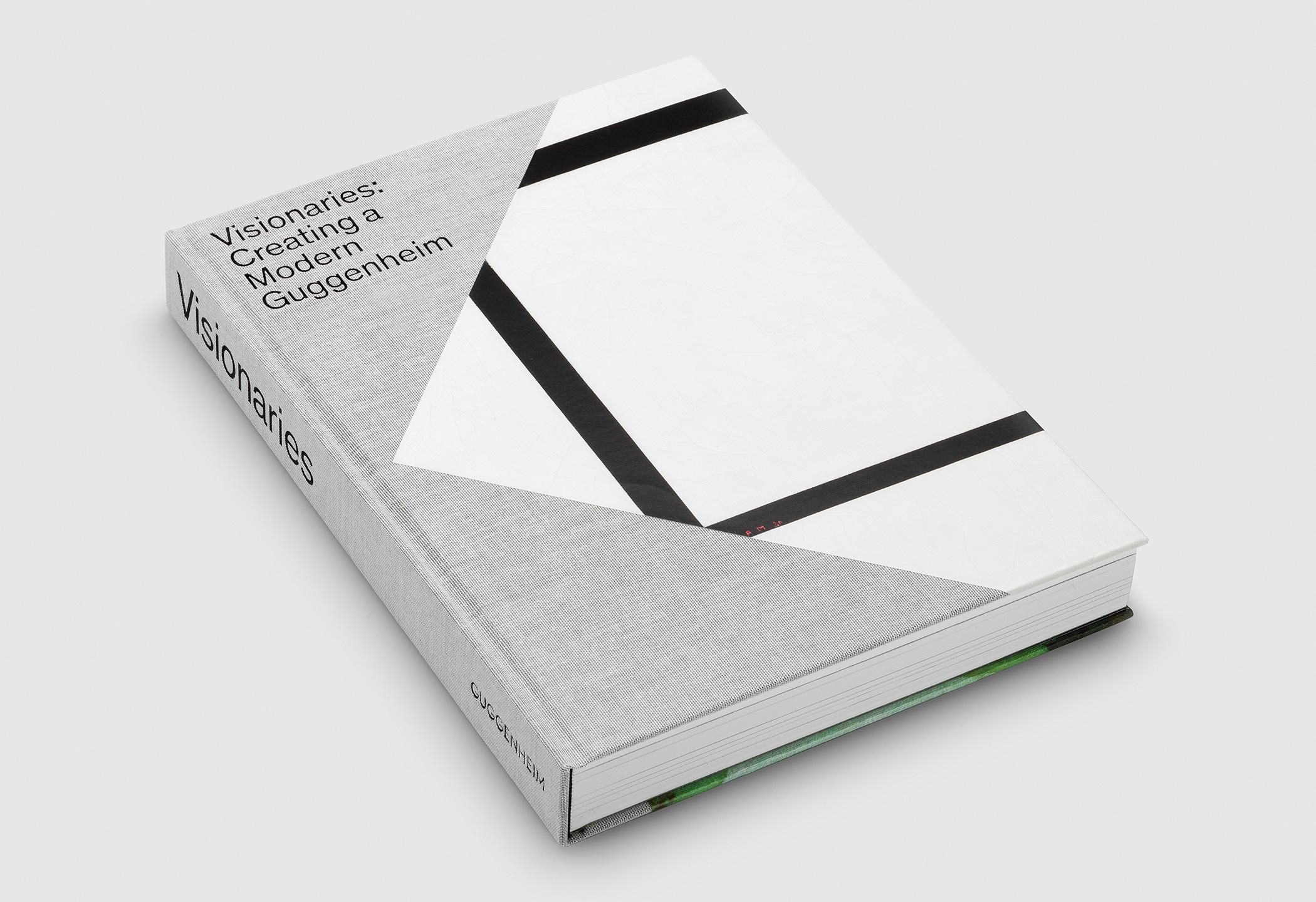 Guggenheim – Visionaries