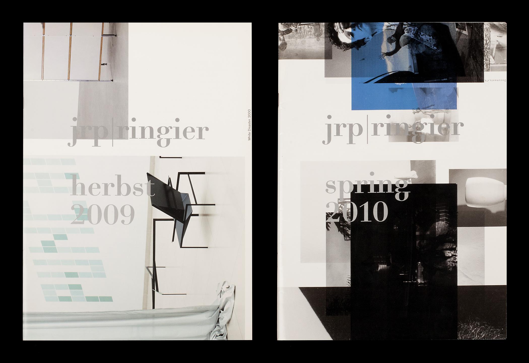 JRP|Ringier