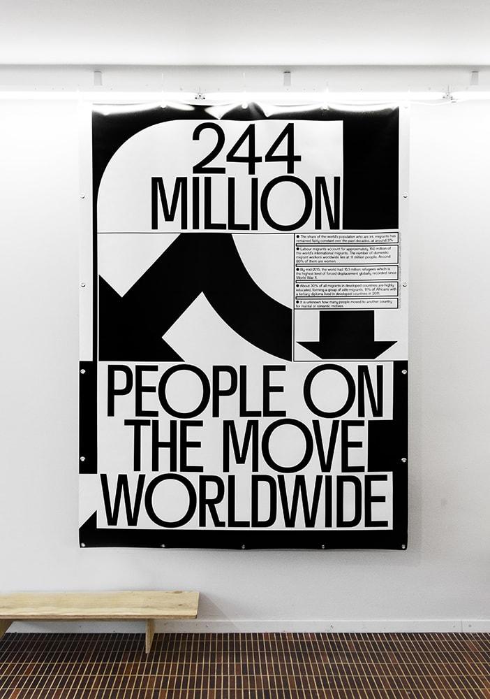 244 Million