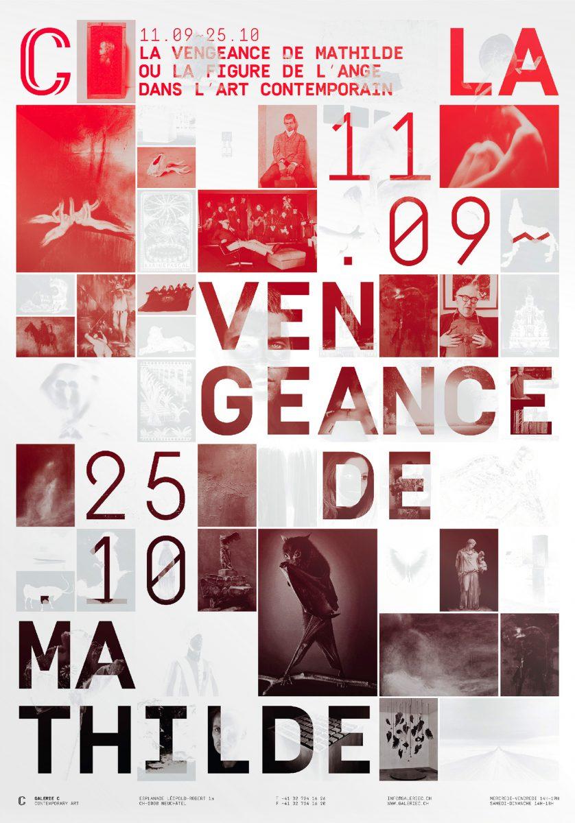 Galerie C 2014–2015