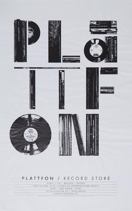 Plattfon