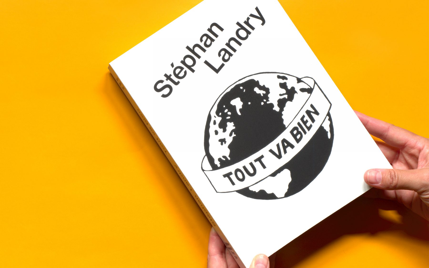 Stéphan Landry
