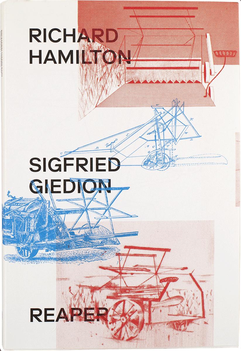 REAPER, Richard Hamilton